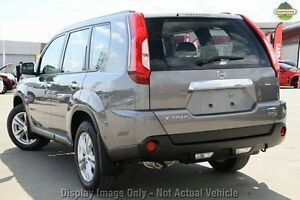 2013 Nissan X-Trail T31 Series V ST 2WD Grey 6 Speed Manual Wagon Wilson Canning Area Preview