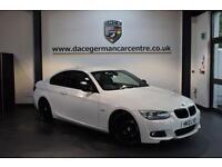 2012 12 BMW 3 SERIES 2.0 318I SPORT PLUS EDITION 2DR 141 BHP