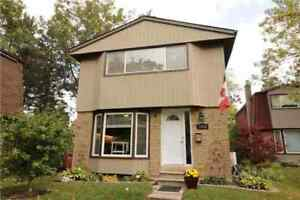 Detached 3BR Condo In Streetsville Village In Mississauga