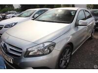 Mercedes Benz A A A180 1.5 CDI B/E Sport 5dr Nav