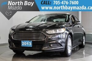 2013 Ford Fusion SE Autoweeks Best in Show Winner!