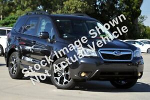 2015 Subaru Forester S4 MY15 2.0D-S CVT AWD Grey 7 Speed Constant Variable Wagon Blacktown Blacktown Area Preview