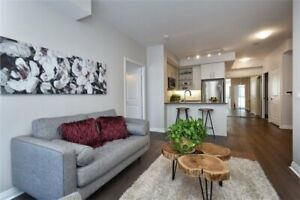 Rental Apartment, Two bedrooms, two bathrooms, Richmond Hill