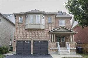 Incredible Opportunity To Own A Detached Home In Great Location!