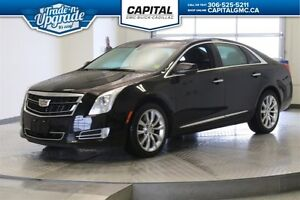 2016 Cadillac XTS Luxury Collection AWD*Remote Start - Heated/Co