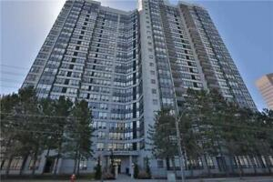 LUXURIOUS 1 BEDROOM CONDO FOR RENT @ TORONTO | YONGE - FINCH