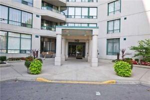Sub Penthouse 2 Bdr Condo, 2 Parking Spots