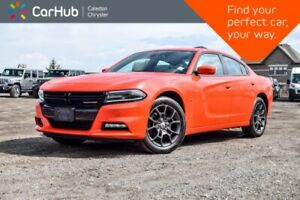 2018 Dodge Charger GT|AWD|Sunroof|Backup Cam|Bluetooth|Blind Spo