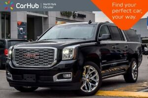 2018 GMC Yukon XL Denali 4x4|Ultimate,Sun&Sound Pkgs|RrDVD|BOSE