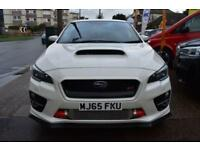 2015 65 SUBARU WRX 2.5i STI TYPE UK GOOD AND BAD CREDIT CAR FINANCE AVAILABLE