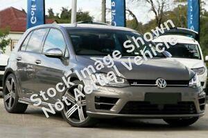 2014 Volkswagen Golf VII MY15 R DSG 4MOTION Grey 6 Speed Sports Automatic Dual Clutch Hatchback Blacktown Blacktown Area Preview