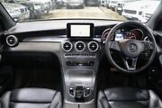 2015 Mercedes-Benz GLC250 X253 9G-TRONIC 4MATIC White 9 Speed Sports Automatic Wagon Port Melbourne Port Phillip Preview