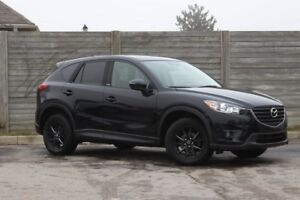 2016 Mazda CX-5 | GS | Moonroof | Cruise | Backup Camera | Heate