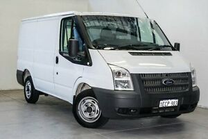 2012 Ford Transit VM MY13 280 Low Roof SWB White 6 Speed Manual Van Osborne Park Stirling Area Preview