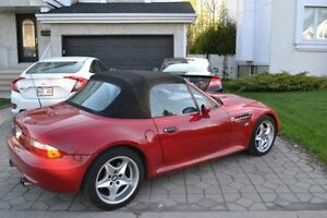 2000 BMW M Roadster & Coupe Convertible