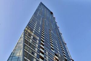 The L Tower: Furnished 1 + den @ Yonge and Front