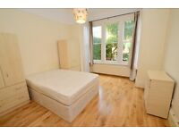 *** GORGEOUS 2 BEDROOM FLAT in CROUCH END, Available NOW!!! Very cheap for good quality flat!!! ***