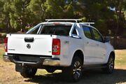 2016 Holden Colorado RG MY17 LTZ Pickup Crew Cab 4x2 White 6 Speed Manual Utility St Marys Mitcham Area Preview