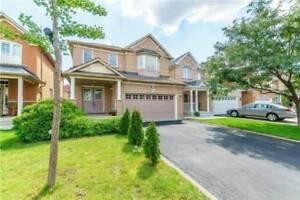 Fabulous Awesome 4+2 Bdrm Detached 6 Bdrm Family Home