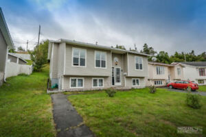 Fantastic Two Apartment Close to Avalon Mall and MUN
