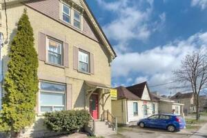 Subletting A Room In a Three Bedroom House ON RICHMOND ROW!! London Ontario image 1