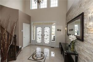 GORGEOUS 4+1Bedroom Detached House in BRAMPTON $1,199,900ONLY