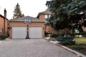 Detached House for Sale in Richmond Hill at Winchester Lane