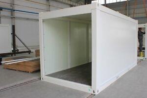 Strong-Stor Mobile Storage Units ~ roll-up door, steel-framed Regina Regina Area image 4