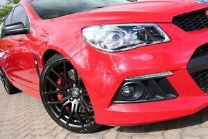 2013 Holden Special Vehicles Clubsport GEN F R8 Red 6 Speed Manual Sedan Zetland Inner Sydney Preview