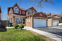 Beautiful Detached 4 Bedroom House With 2 Bed Basement Apt.