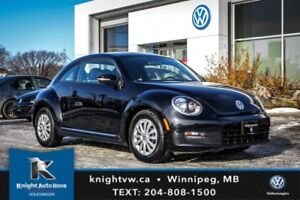 2016 Volkswagen Beetle Coupe w/ Backup Cam 0.99% Financing Avail