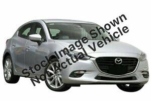 2018 Mazda 3 BN5436 SP25 SKYACTIV-MT GT 42m Deep Crysta 6 Speed Manual Hatchback Maitland Maitland Area Preview
