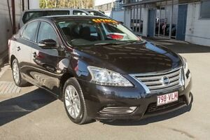 2013 Nissan Pulsar B17 ST Black 1 Speed Constant Variable Sedan Cleveland Redland Area Preview
