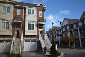 3 Yr Old  Beautiful 3Br CondoTownHouse for Sale-Burlington