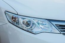 2014 Toyota Camry ASV50R Altise White 6 Speed Sports Automatic Sedan Wangara Wanneroo Area Preview