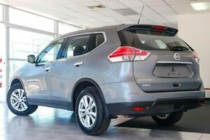 2016 Nissan X-Trail T32 ST X-tronic 4WD Grey 7 Speed Constant Variable Wagon Victoria Park Victoria Park Area Preview
