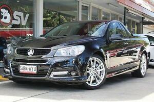 2013 Holden Ute VF MY14 SS V Ute Redline Black 6 Speed Manual Utility Somerton Park Holdfast Bay Preview