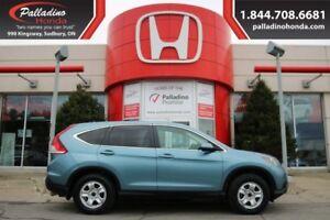 2014 Honda CR-V EX - HEATED SEATS BACK UP CAMERA -