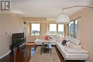 LUXURY 2 BEDROOM CONDO FOR RENTAL  IN THE HEART OF MISSISSAUGA