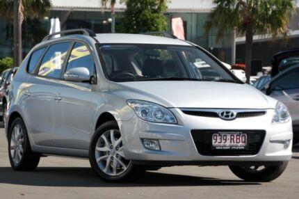 I30 2010 2010 Hyundai I30 fd My10 Slx