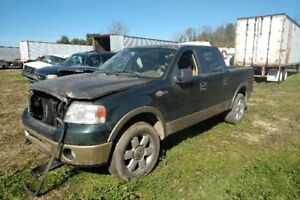 2006 Ford F150 4x4 King Ranch Loaded Leather Parting OUT ONLY