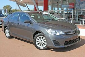 2015 Toyota Camry ASV50R Altise Graphite 6 Speed Sports Automatic Sedan Myaree Melville Area Preview