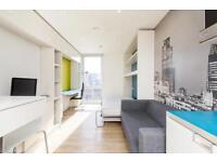 203 bedrooms in Three colts 65, E2 6BF, London, United Kingdom