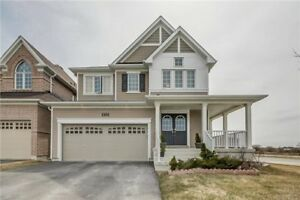 SPACIOUS Home For Rent in HIGHLY DESIRED North Oshawa Area