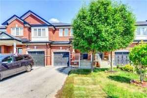 Gorgeous Freehold Townhouse Like Semi In Premium Location