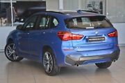 2018 BMW X1 F48 xDrive25i Steptronic AWD Blue 8 Speed Sports Automatic Wagon Darra Brisbane South West Preview