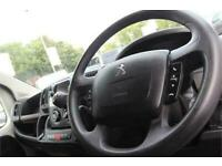 2016 Peugeot Boxer 435 L3H2 2.0 BLUEHDI 130 Professional lcv Diesel Manual