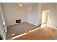 DUMFRIES: Large 2 bedroom ground floor flat available immediately