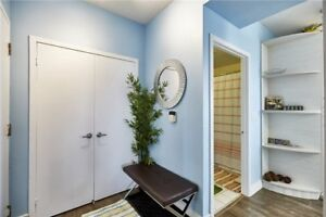 Fully Renovated 2-Bdrm Corner Condo w/Extended Open Kitchen!