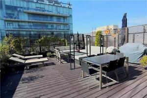 Beautiful Condo In Prime Location Of Toronto At Stewart St